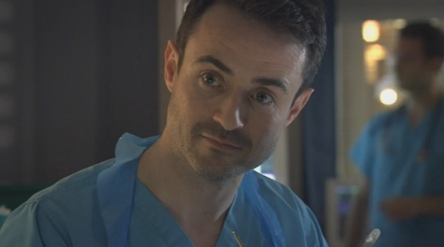 Holby City Sept 16th