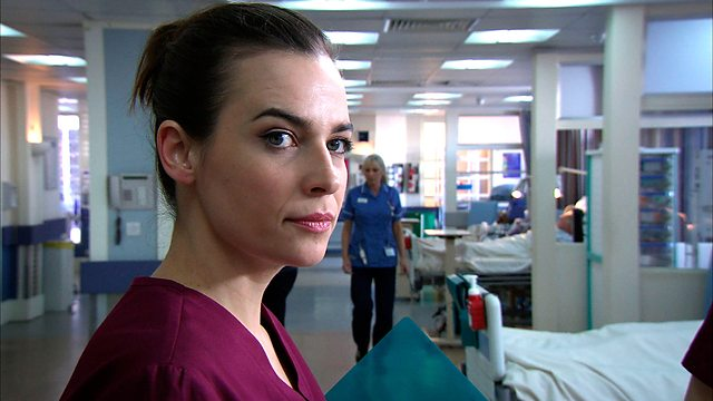 Holby - 17th March 2015