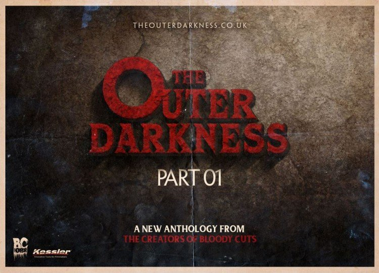 The Outer Darkness poster