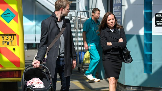 Casualty - 31st October 2015