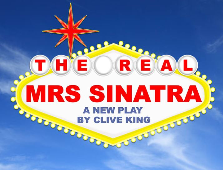 The Real Mrs Sinatra