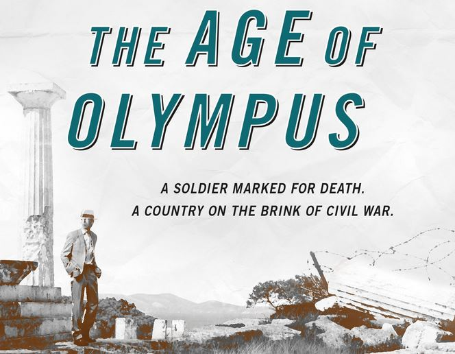 The Age of Olympus